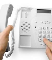 Как позвонить по межгороду с домашнего телефона?