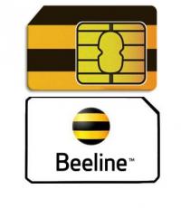 Активация SIM-карты Билайн