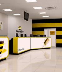 Салоны «Билайна» постараются превратить в сервисные супермаркеты