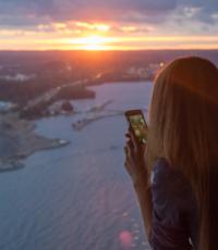 Услуга «Интернет для путешествий по России» от Билайн