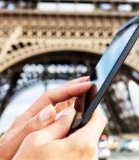 Опции для мобильного интернета в роуминге от Мегафон
